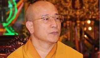 Sư trụ trì chùa Ba Vàng Thích Trúc Thái Minh bị cách hết chức vụ trong Giáo hội