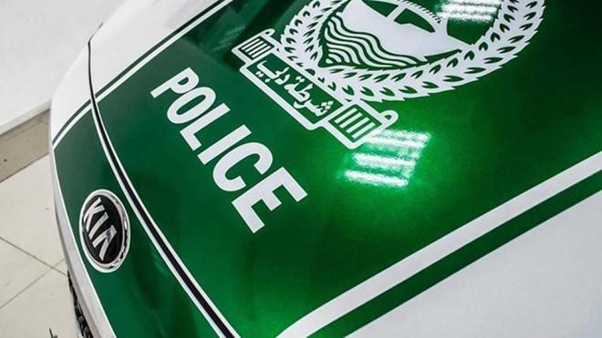Vì sao cục Đăng Kiểm 'tuýt còi' trào lưu dán tem cảnh sát UAE?