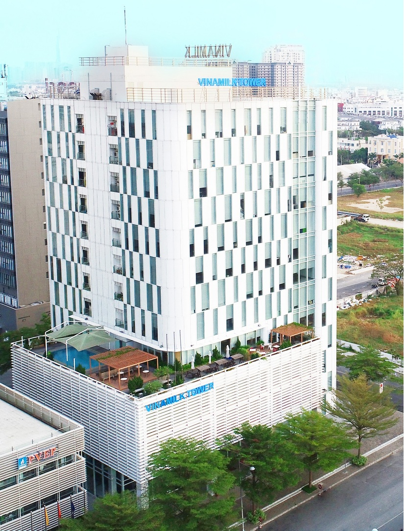 Vinamilk là đại diện duy nhất của Việt Nam trong top 50 Asia300- Bảng xếp hạng các doanh nghiệp quyền lực nhất châu Á