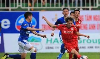 Sao HAGL chính thức lỡ trận đại chiến với Hà Nội FC