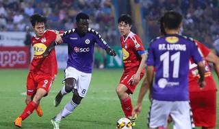 Lịch thi đấu vòng 16 V.League: HAGL gặp 'ngọn núi' Hà Nội FC
