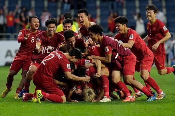 Thể thức bốc thăm vòng loại World Cup 2022