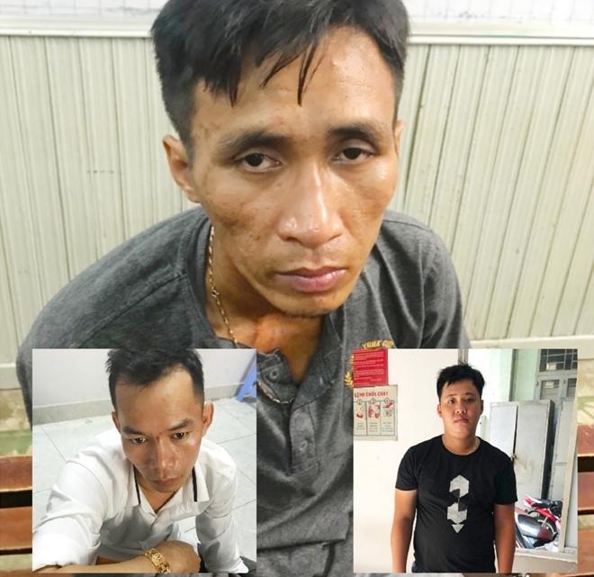 Đối tượng quê Nam Định cầm đầu băng trộm liên tỉnh ẩn nấp trong quán cà phê