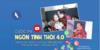 'Ngôn tình thời 4.0': Cuộc thi tôn vinh tình yêu, lời cam kết về hôn nhân và hạnh phúc