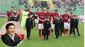 Đội bóng của tỷ phú Hoài Nam tham dự giải U21 quốc tế báo Thanh Niên