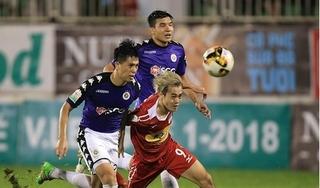 Sao Hà Nội FC cảnh giác cao độ trước trận đấu với HAGL