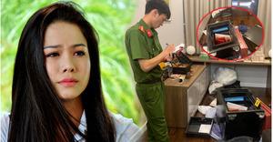 Nhật Kim Anh nói gì sau khi bị trộm phá két cuỗm 5 tỷ đồng?