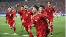 BLV Quang Tùng muốn Việt Nam gặp Trung Quốc ở vòng loại World Cup 2022