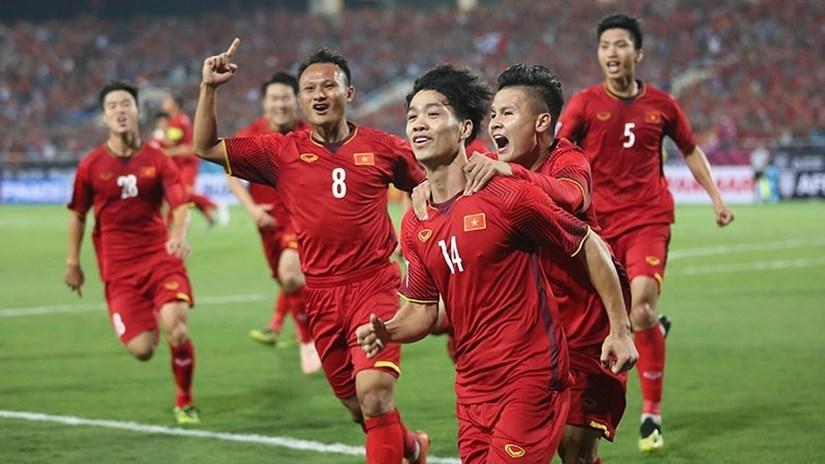 Đội tuyển Việt Nam cần đánh bại đội tuyển Trung Quốc ở vòng loại World Cup 2022