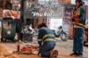 Đau thương 'phu rác': Lá thư cảm động và tâm sự rơi nước mắt của con trai chị lao công bị xe điên tông tử vong