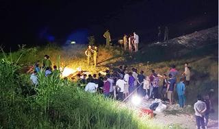 Vụ đuối nước 4 người tử vong ở Phú Thọ: Nỗi đau bố mẹ không thể nhìn mặt con lần cuối
