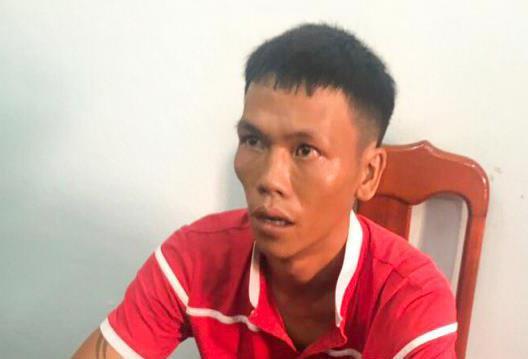 Thông tin bất ngờ về kẻ đánh bé trai bán vé số cướp tiền