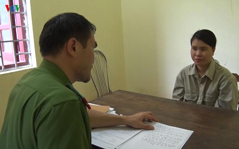 Lạng Sơn: Con gái thuê người phá két sắt của mẹ lấy 300 triệu tiêu xài