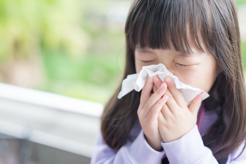 Hỗ trợ hết cảm sốt ở trẻ sau 3 ngày sử dụng với Fitenka
