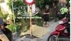 Điều khiển xe đạp điện băng qua đường sắt, 2 học sinh bị tàu tông tử vong