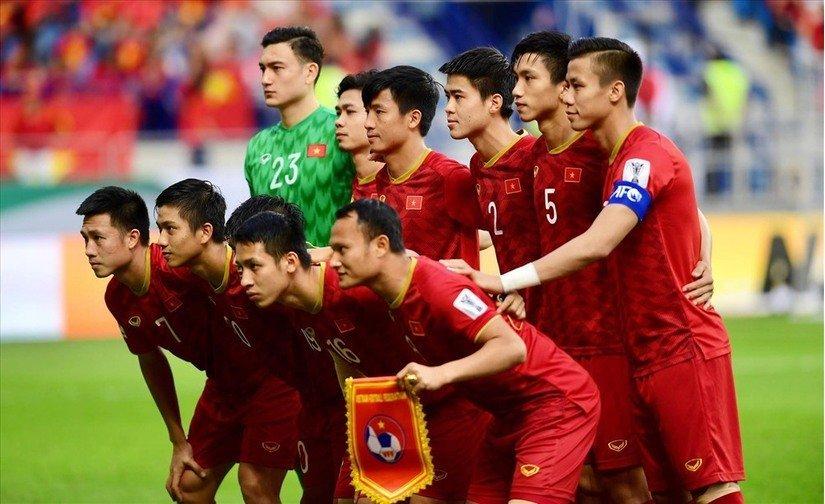 Đội tuyển Việt Nam chạm trán Thái Lan ở vòng loại World Cup 2022