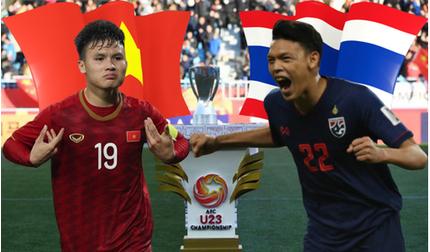 Việt Nam chạm trán Thái Lan ở vòng loại World Cup 2022