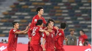 Đội hình cực mạnh của đội tuyển Việt Nam ở vòng loại World Cup 2022?