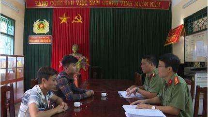 Lập nhóm báo 'chốt' CSGT trên facebook, 7 thanh niên bị xử phạt