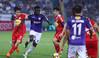 Văn Toàn tỏa sáng, HAGL hòa hú vía trước Hà Nội FC