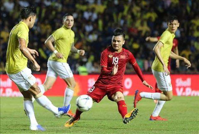 BLV Quang Huy lạc quan về cơ hội đi tiếp của ĐTVN
