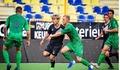 Công Phượng đá chính, Sint Truidense nhận kết quả bất ngờ trước đội dưới cơ