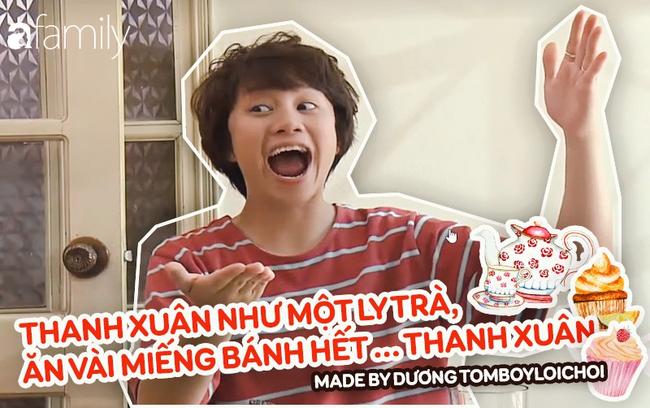 Loạt ảnh chế hài hước dành cho Nhã và Vũ trong phim 'Về nhà đi con'