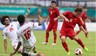 Báo chí UAE đánh giá cao sức mạnh của tuyển Việt Nam