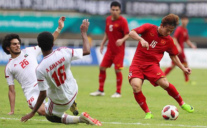 Báo chí UAE đánh giá cao sức mạnh của đội tuyển Việt Nam tại vòng loại World Cup 2022