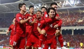 FIFA: Việt Nam và Thái Lan là những mối đe dọa đối với UAE