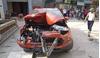 Đã tìm ra tài xế Ford EcoSport gây tai nạn liên hoàn bỏ chạy