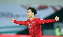 Sint-Truiden đánh giá cao khả năng chơi bóng đa dạng của Công Phượng