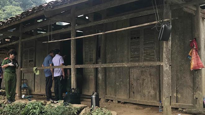 Cao Bằng: Điều tra nguyên nhân người đàn ông tử vong bất thường