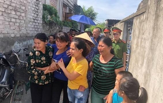 Nghệ An: Người phụ nữ đoàn tụ gia đình sau 24 năm bị lừa bán qua Trung Quốc