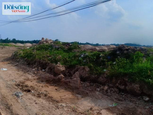 """Bắc Ninh: Dự án Khu nhà ở Cầu Gạo """"cầm đèn chạy trước ô tô"""" khách hàng cẩn trọng xuống tiền?4"""