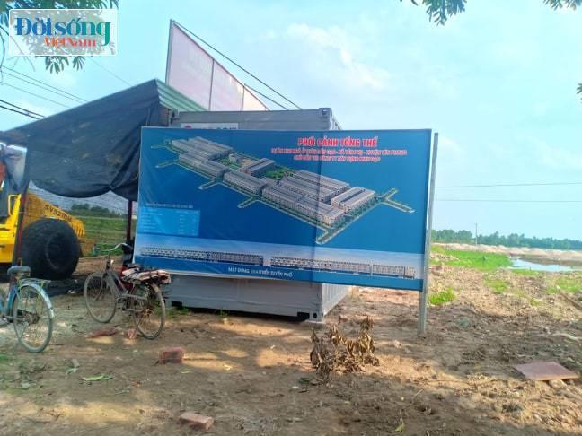 """Bắc Ninh: Dự án Khu nhà ở Cầu Gạo """"cầm đèn chạy trước ô tô"""" khách hàng cẩn trọng xuống tiền?1"""