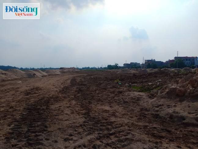 """Bắc Ninh: Dự án Khu nhà ở Cầu Gạo """"cầm đèn chạy trước ô tô"""" khách hàng cẩn trọng xuống tiền?6"""