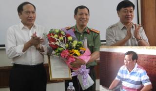 Phó thủ tướng gửi thư khen vụ đường dây xăng giả Trịnh Sướng