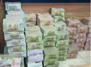TGĐ người Hàn Quốc mất trộm 8 tỉ trong căn chung cư Hà Nội
