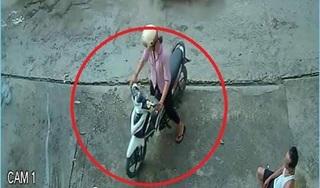 Vụ cô gái xinh đẹp mất tích ở Điện Biên: Tìm thấy xe máy ở bến Mỹ Đình