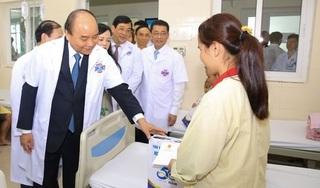 Chuyện người mẹ ung thư vú ở Hà Nam được Thủ tướng ví là