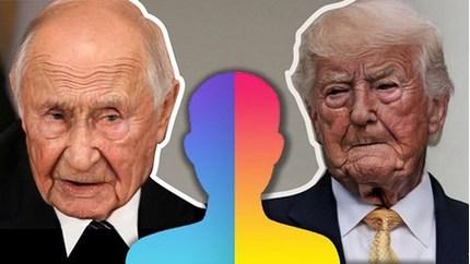 Ứng dụng FaceApp chỉnh ảnh 'mặt già' ảnh hưởng thế nào tới an ninh, bảo mật?