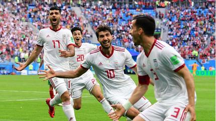 Bóng đá Iran quyết định phá lệ ở vòng loại World Cup 2022