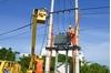 Lịch cắt điện tại Thái Bình từ ngày 20/7 đến 27/7