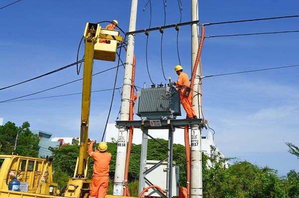 Lịch cắt điện tại Ninh Bình từ ngày 20/7 đến 27/7