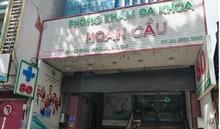 Sở Y tế TP.HCM vào cuộc vụ Phòng khám Đa khoa Hoàn Cầu bị tố suýt làm mất 'của quý' của bệnh nhân