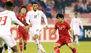 Chủ tịch UAE tự tin thái quá khi nói về bảng đấu của tuyển Việt Nam