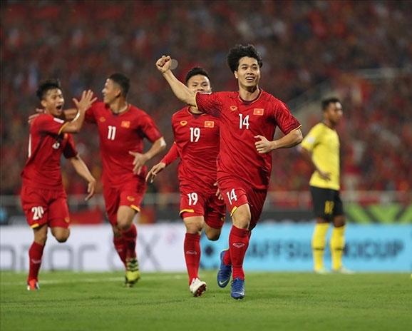 HLV Malaysia đánh giá cao sức mạnh của đội tuyển Việt Nam tại VL World Cup