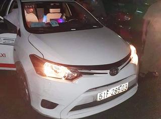 Hai tên cướp cứa cổ tài xế taxi Vinasun khai gì khi bị bắt sau 20 giờ?