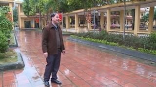 Diễn biến mới nhất vụ hiệu trưởng dâm ô 7 học sinh nam ở Phú Thọ